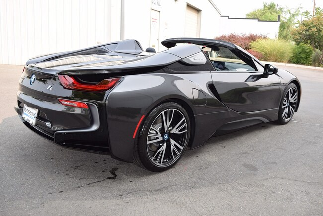 New 2019 Bmw I8 For Sale At Peterson Bmw Of Boise Vin