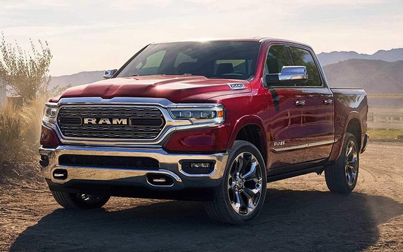 New Ram Truck >> New Ram Trucks Peterson Cdjr Nc Dealership