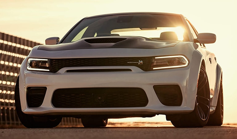 Lumberton NC New 2020 Dodge Charger