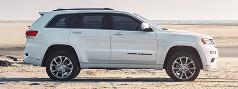 2020 Jeep Grand Cherokee Lumberton North Carolina