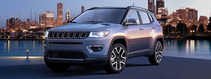2019 Jeep Compass Lumberton North Carolina
