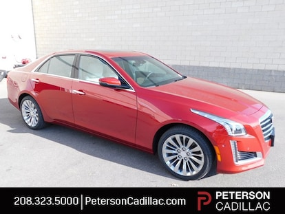 2019 cadillac cts 3 6l premium luxury for sale boise id 2019 cadillac cts 3 6l premium luxury for sale boise id