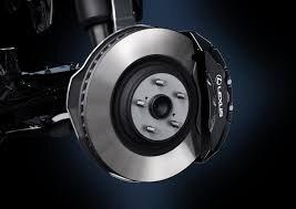 Standard Brake Special