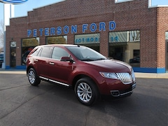 2014 Lincoln MKX Leather SUV
