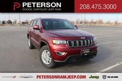 2019 Jeep Grand Cherokee LAREDO 4X4 Sport Utility