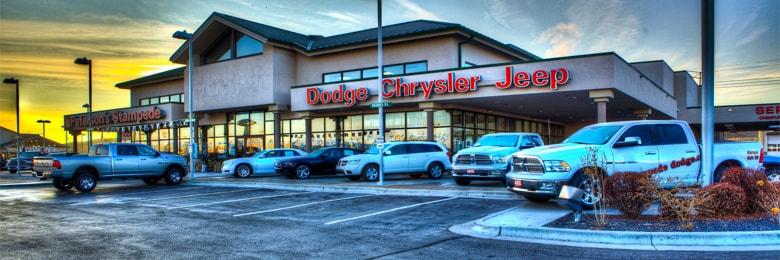 Auto Dealerships Boise 2018 Dodge Reviews