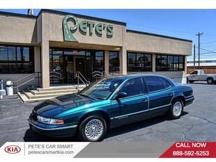 1994 Chrysler LHS Base Sedan