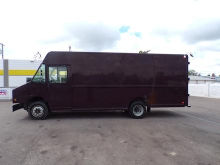 2005 Work Horse Utilimaster VAN Van Extended Cargo Van