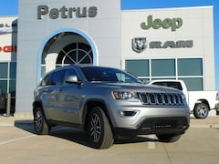 New 2019 Jeep Grand Cherokee for sale near Pine Bluff