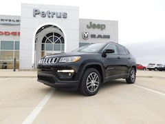 New 2019 Jeep Compass for sale near Pine Bluff