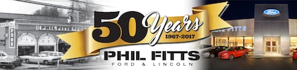 Phil Fitts Ford & Lincoln