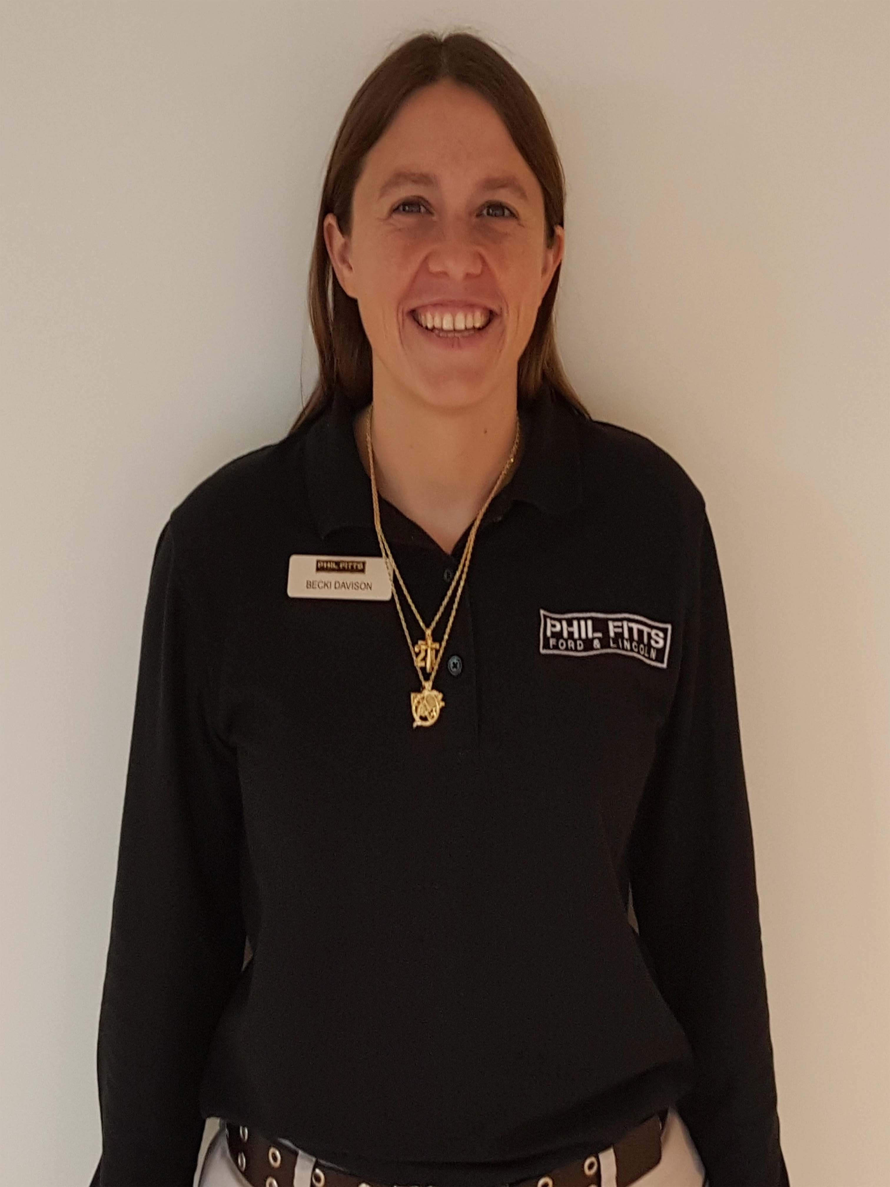 Phil Fitts Ford >> Phil Fitts Ford Staff | Meet Our Ford Team