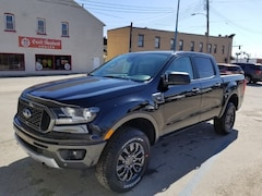 2019 Ford Ranger Supercrew 4x4 XLT Truck SuperCrew