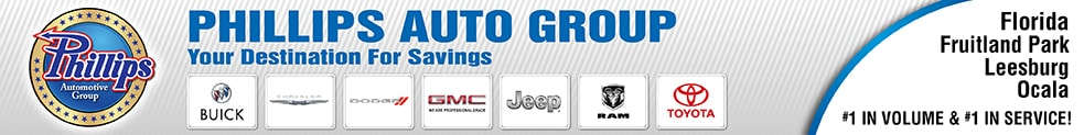 Phillips Auto Group