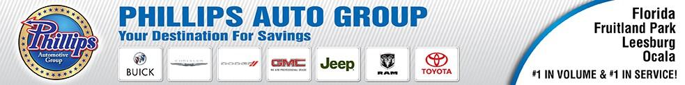 Phillips Auto Group