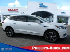 2020 Buick Enclave Essence 4x4 Essence  Crossover