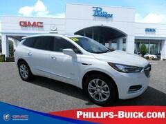 2020 Buick Enclave Avenir 4x4 Avenir  Crossover