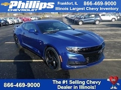 New 2019 Chevrolet Camaro SS Coupe for sale or lease in Frankfort, IL