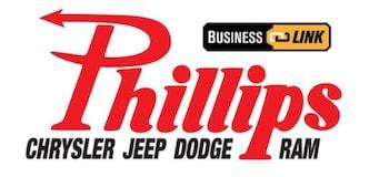 Phillips Chrysler Dodge Jeep Ram