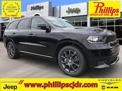 New 2018 Dodge Durango R/T RWD Sport Utility for sale in Ocala at Phillips Chrysler Jeep Dodge Ram