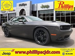 New 2018 Dodge Challenger SXT Coupe for sale in Ocala at Phillips Chrysler Jeep Dodge Ram