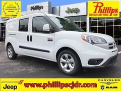 New 2018 Ram ProMaster City WAGON SLT Cargo Van for sale in Ocala at Phillips Chrysler Jeep Dodge Ram
