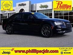 Certified Used 2018 Chrysler 300 S Sedan for sale in Ocala at Phillips Chrysler Jeep Dodge Ram