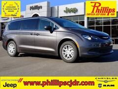 New 2019 Chrysler Pacifica LX Passenger Van for sale in Ocala at Phillips Chrysler Jeep Dodge Ram