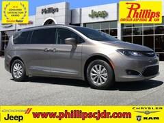 New 2018 Chrysler Pacifica TOURING L PLUS Passenger Van for sale in Ocala at Phillips Chrysler Jeep Dodge Ram