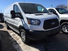 2017 Ford Transit-150 Base Wagon