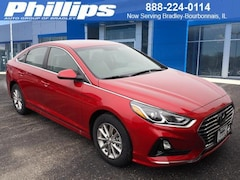 New 2019 Hyundai Sonata SE Sedan for sale or lease in Bourbonnais, IL