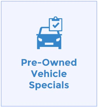 Used car specials in Colorado Springs