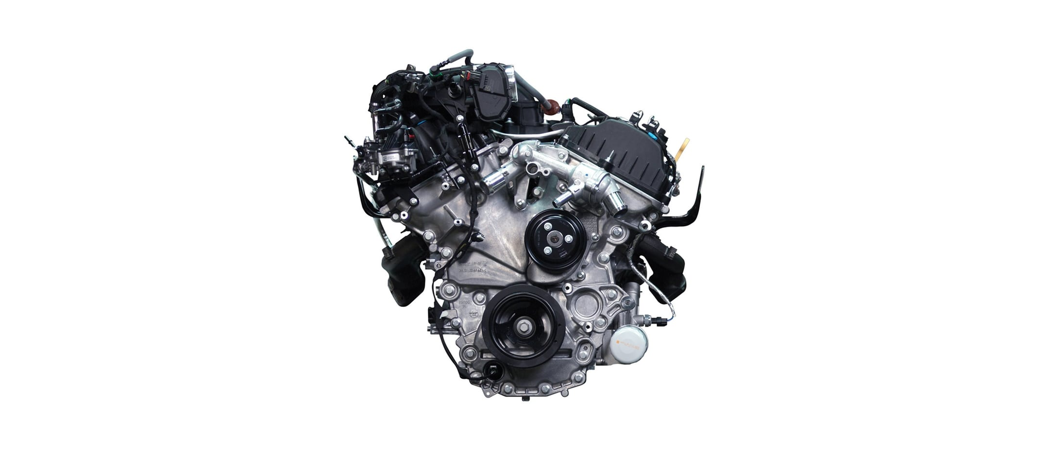 3.3L TI-VCT V6 Ford F150 Engine