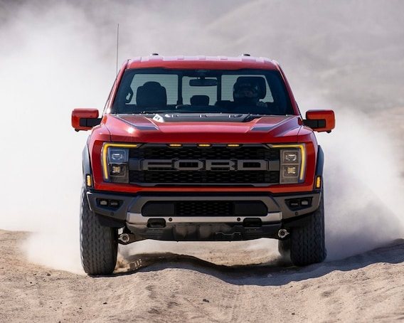 New 2021 Ford Raptor In Colorado Springs Phil Long Ford Chapel Hills