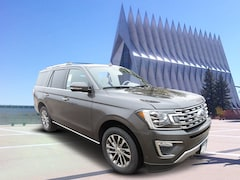 2018 Ford Expedition Limited Limited 4x4