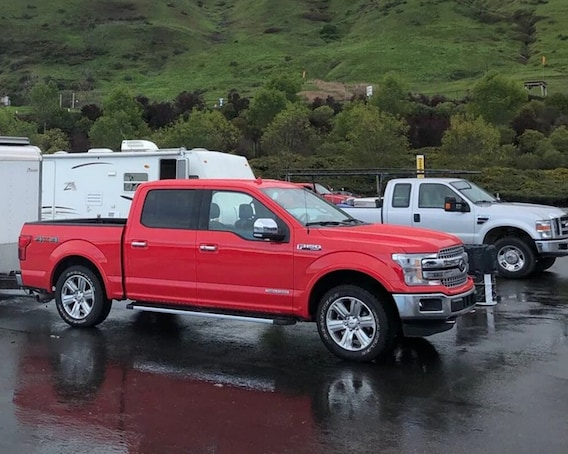 Ford Truck Towing Capacity >> 2020 Ford F 150 Towing Capacity Chart Specs Phil Long Ford