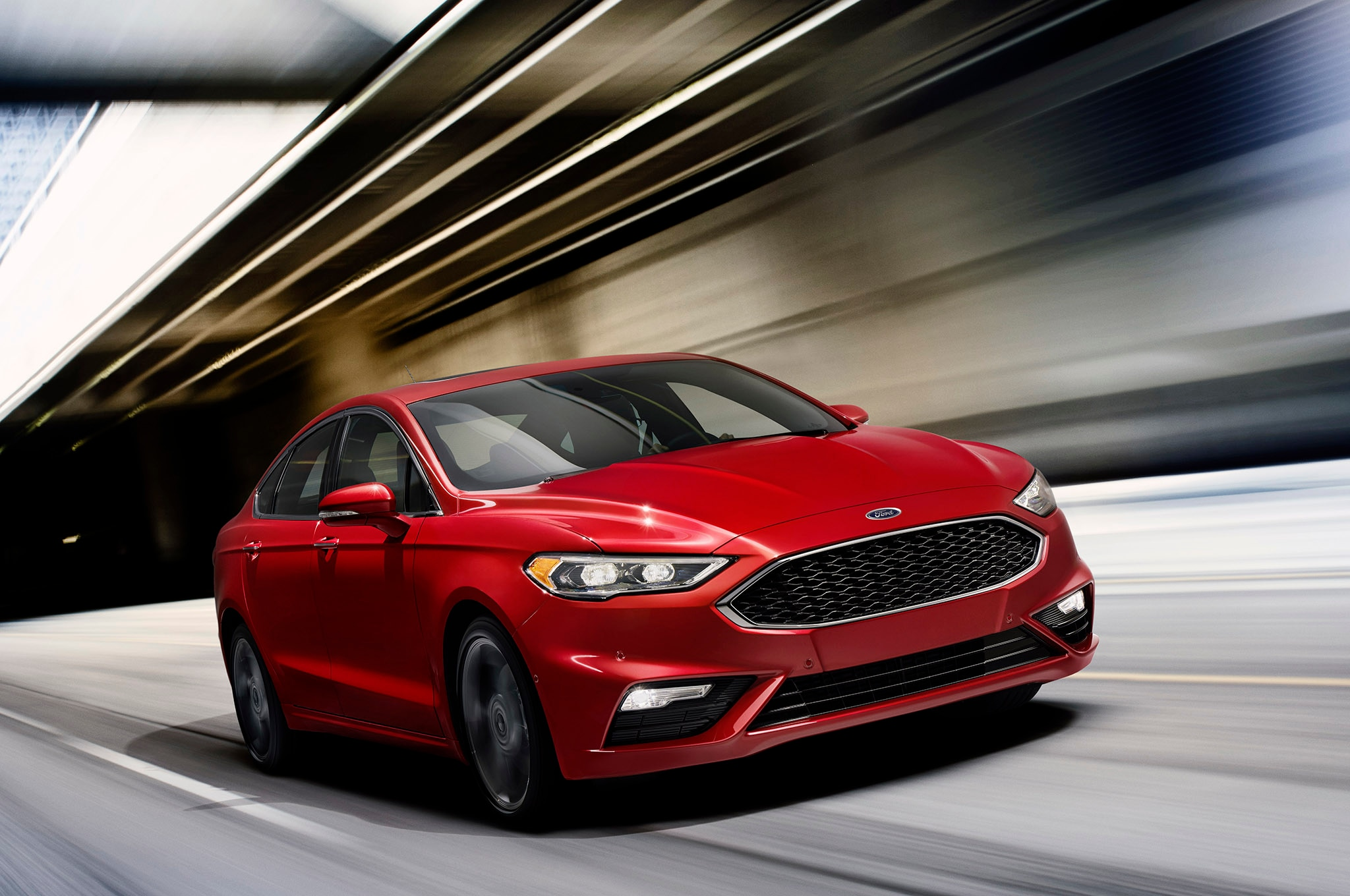 2017 Ford Fusion In Colorado Springs At Phil Long
