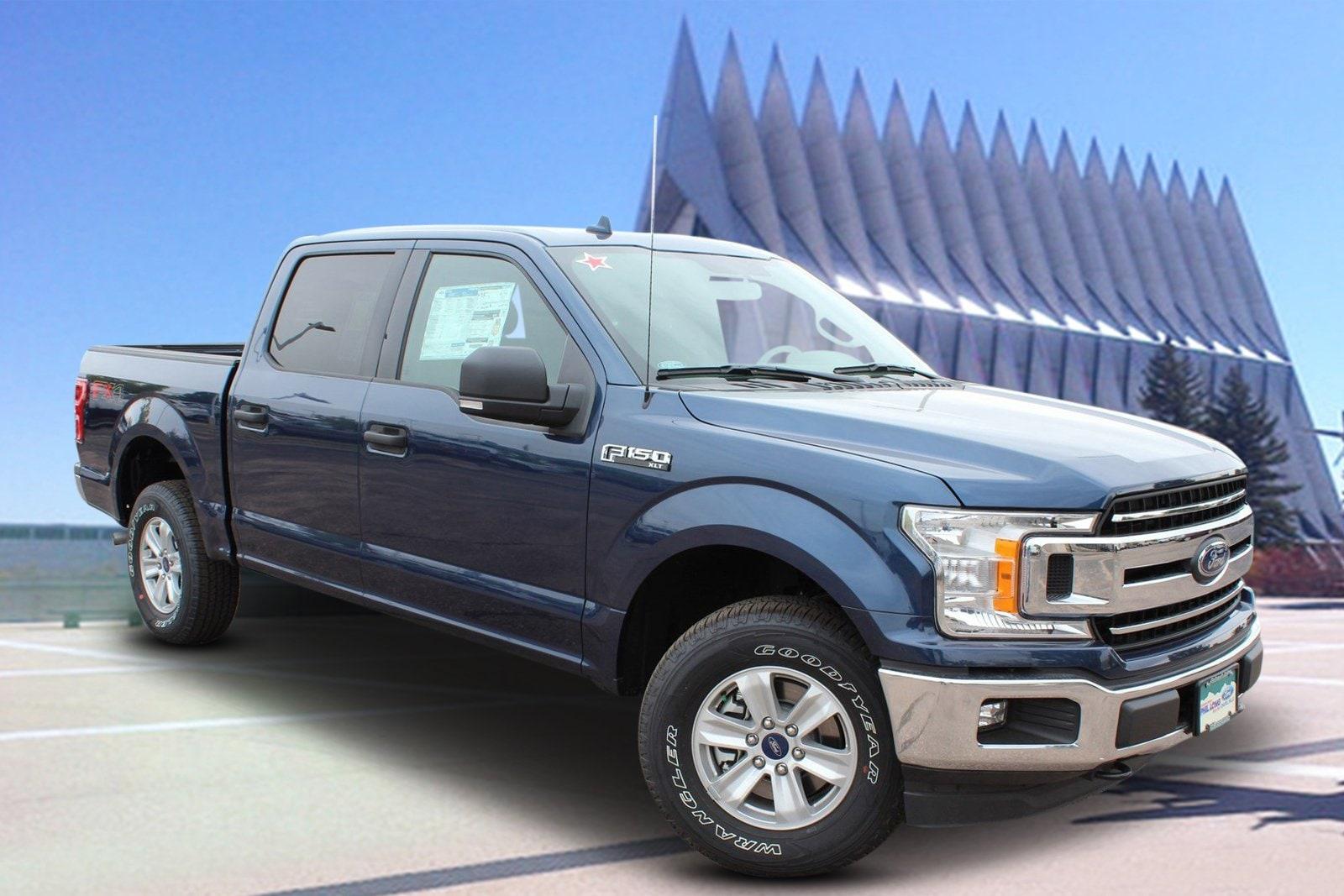 ford truck repair denver