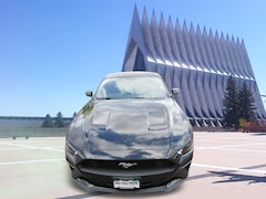 2018 Ford Mustang EcoBoost Premium EcoBoost Premium Fastback