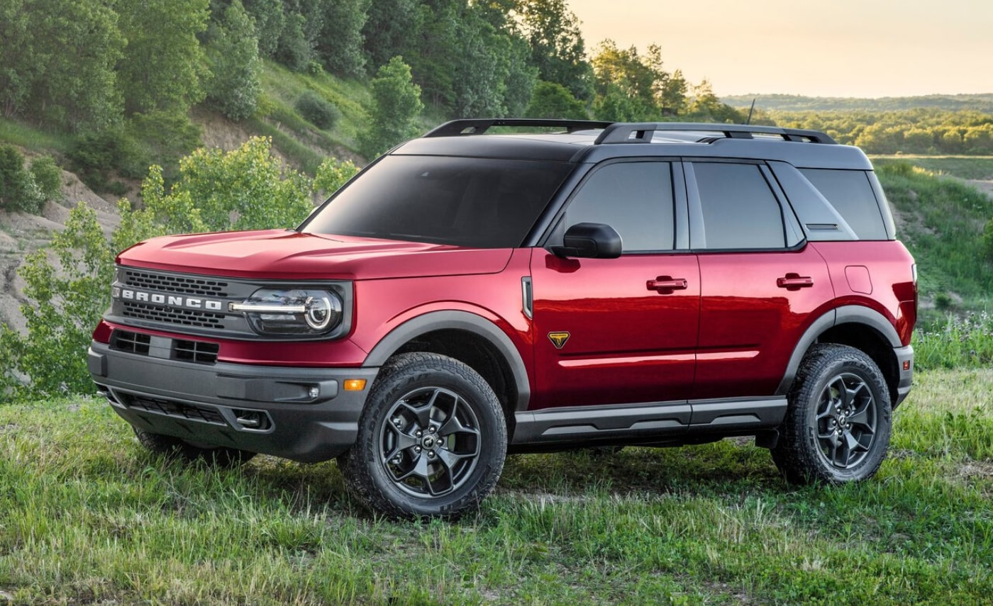 2021 Ford Bronco Sport: Release,Interior,Specs   Phil Long ...