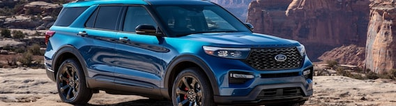2020 Ford Explorer: Redesign, Engines, Arrival >> 2020 Ford Explorer Price Specs Phil Long Ford Chapel Hills