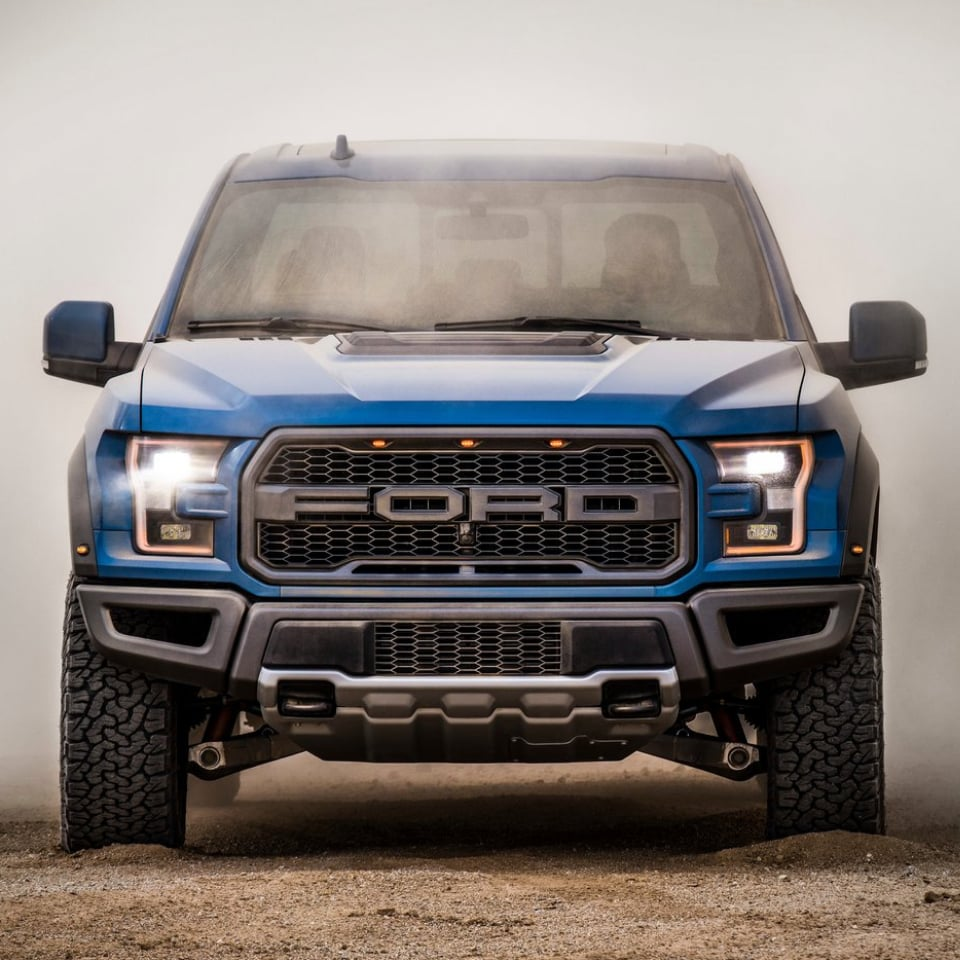 New Ford F150 >> 2020 Ford Raptor