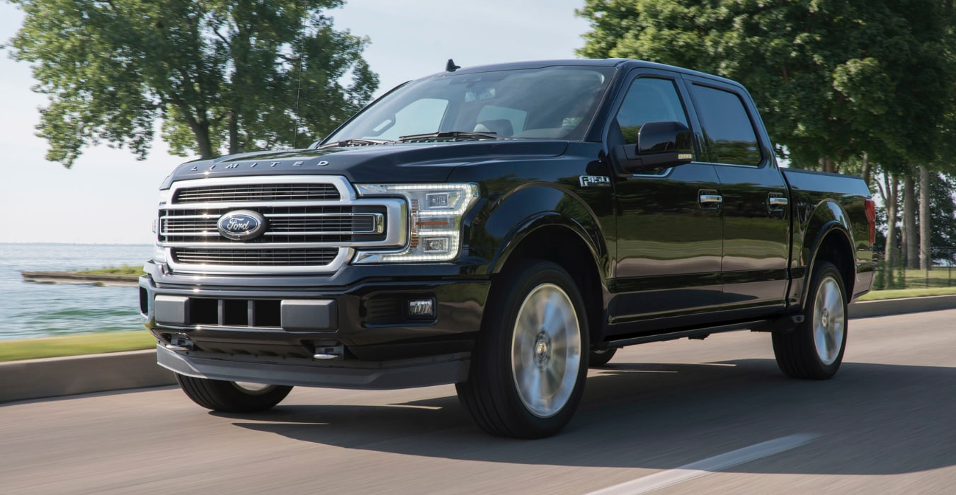 2020 Ford F 150 Price Specs Features Phil Long Ford Chapel Hills