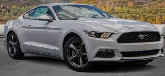 2017 ford mustang for sale at phil long ford in colorado springs. Black Bedroom Furniture Sets. Home Design Ideas