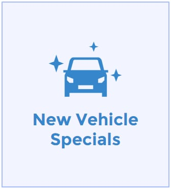 New Vehicle specials in Colorado Springs
