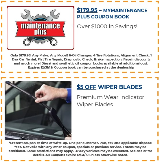 Oil Change Coupons Colorado Springs >> Service Coupons Phil Long Ford Of Chapel Hills