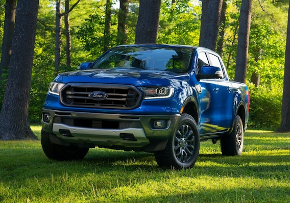 2020 Ford Ranger Release Date Price Specs Phil Long Ford Ch
