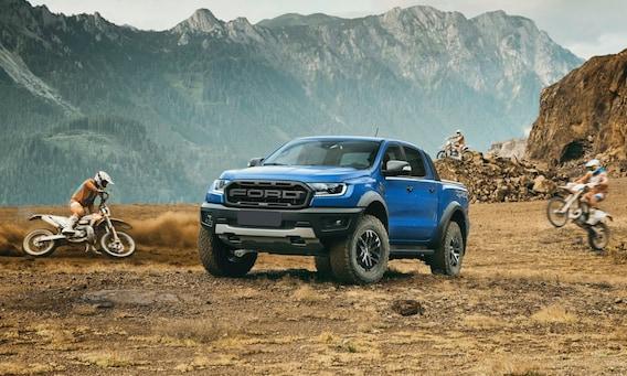 2020 Ford Ranger Raptor Date Specs Changes Phil Long Ford