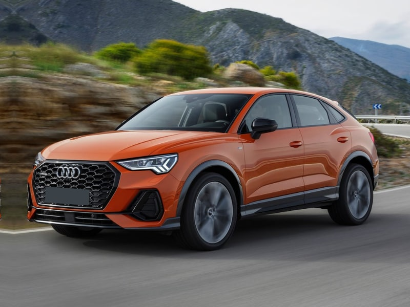 2020 Audi SQ3 SUV in Colorado Springs