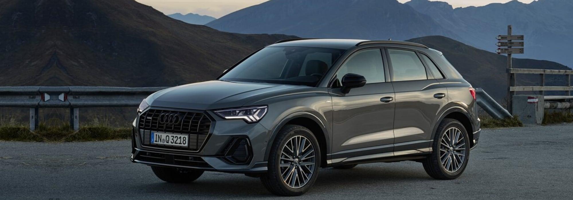 2020 Audi Q3 Price, Interior, Release Date   Audi Colorado ...